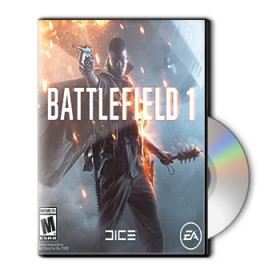 Battlefield 1 Origin Data Files
