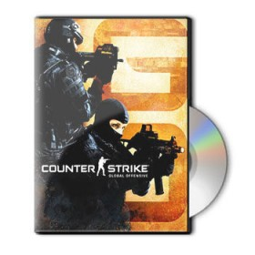 Counter Strike Global Offensive Steam Data Files
