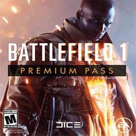 Battlefield 1 Premium Pass DLC