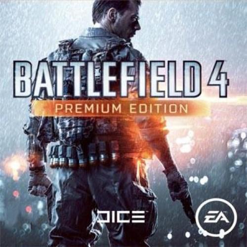 Battlefield 4 : Premium Edition