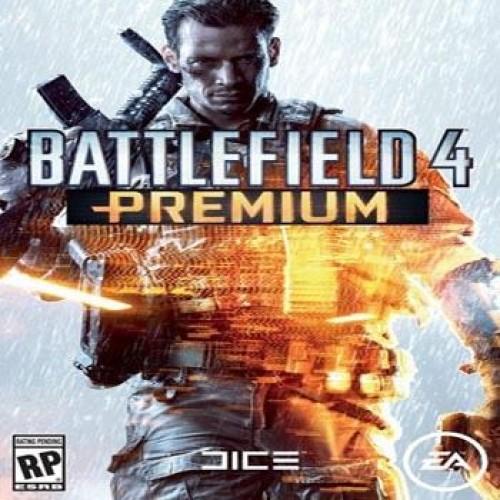 Battlefield 4 : Premium DLC