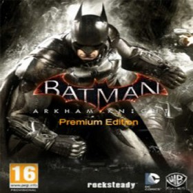 Batman : Arkham Knight Premium Edition