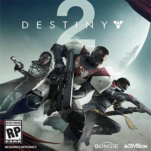 Destiny 2 EU