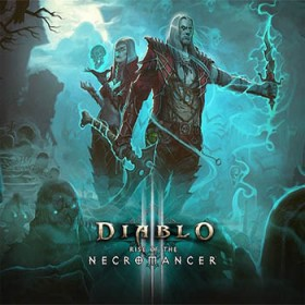 Diablo 3 : Rise of the Necromancer