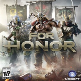 For Honor Uplay Cd Key EU