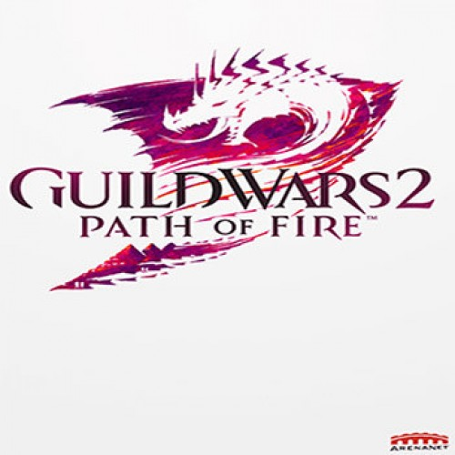 Guild Wars 2 : Path of Fire