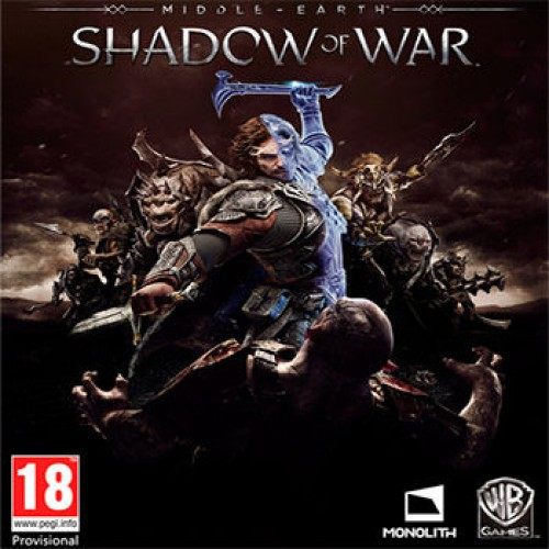 Middle-earth : Shadow of War Standard Edition