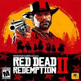 Red Dead Redemption 2 Rockstar Standard Edition