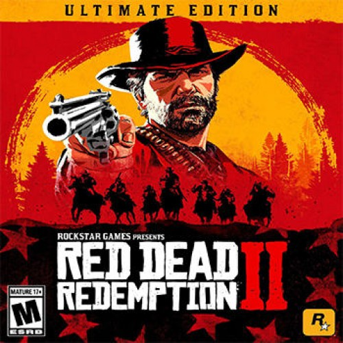 Red Dead Redemption 2 Rockstar Ultimate Edition