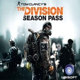 Tom Clancy's The Division Uplay Season Pass DLC