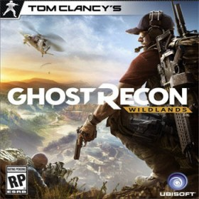 Tom Clancy's Ghost Recon : Wildlands Uplay Cd Key EU
