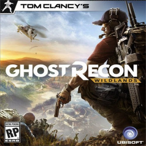Tom Clancy's Ghost Recon : Wildlands Standard Edition Steam Gift