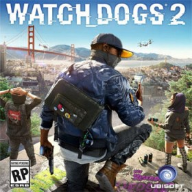 Watch Dogs 2 Uplay Cd Key EU