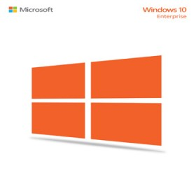 Microsoft Windows 10 Enterprise x86-x64 3 PC