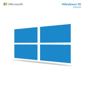 Microsoft Windows 10 Home x86-x64 1 PC