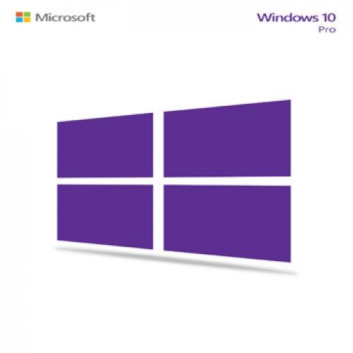 Microsoft Windows 10 Pro x86-x64 1 PC