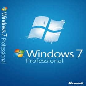Microsoft Windows 7 Professional x86-x64 1 PC
