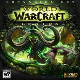 World of Warcraft : Legion EU
