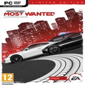Need For Speed : ​​Most Wanted