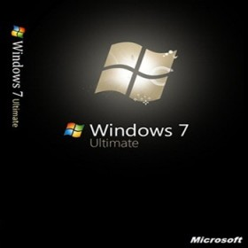 Microsoft Windows 7 Ultimate x86-x64 1 PC