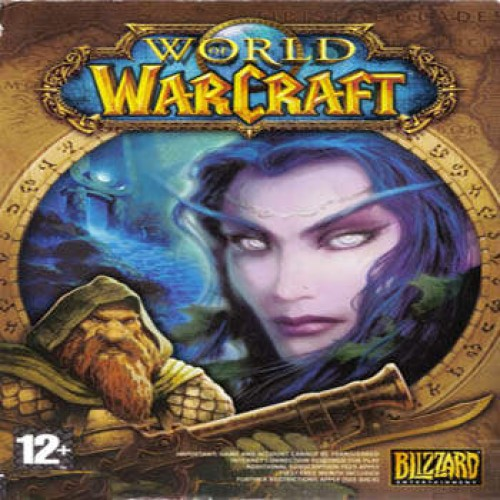 World of Warcraft : Battlechest + 30 Days EU
